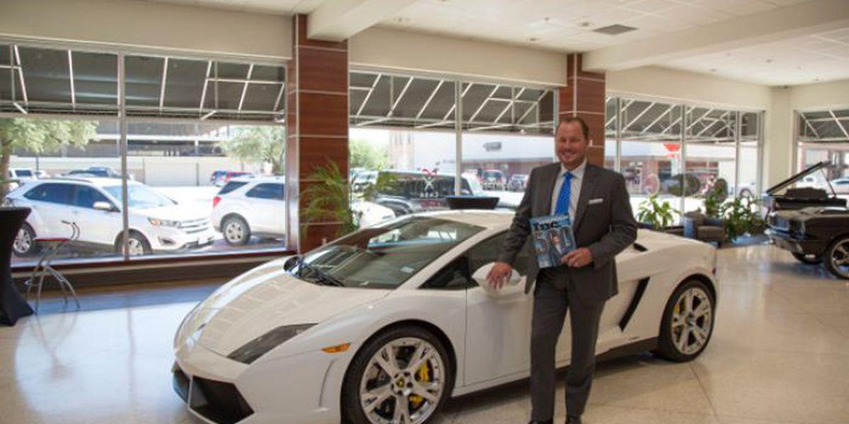 Reagor Dykes Auto Group makes 2017 Inc. 5000 list
