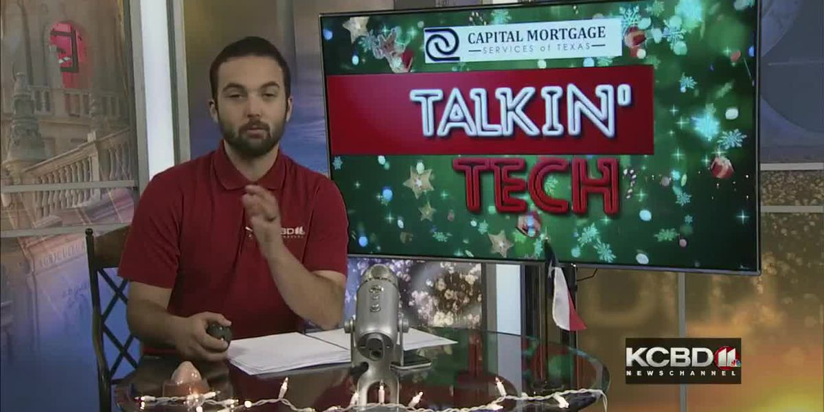 Talkin' Tech: The Day after Christmas Show