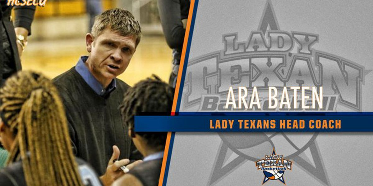 Full Video: One on one with South Plains' women's basketball head coach Ara Baten