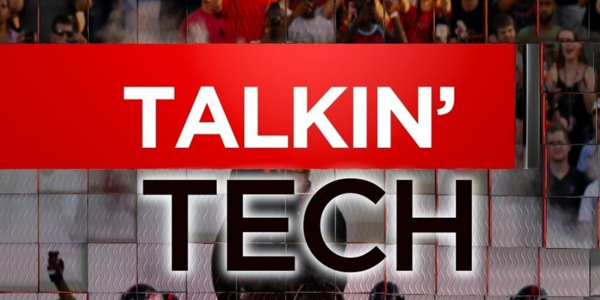 Talkin' Tech: Take me out to the ballgame