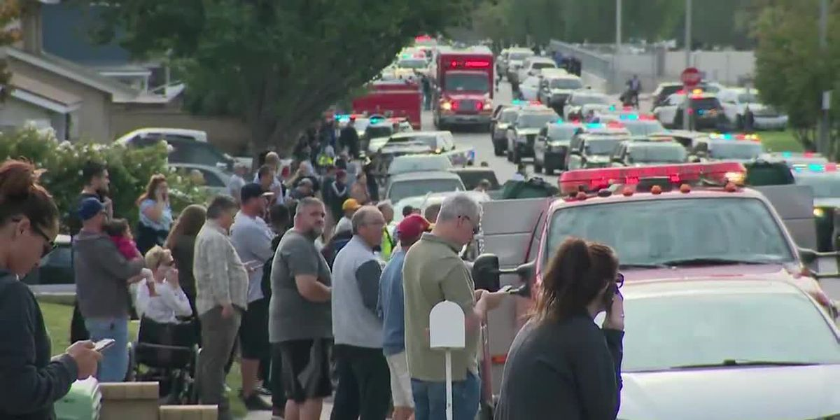 Investigators search for motive in deadly Calif. school shooting