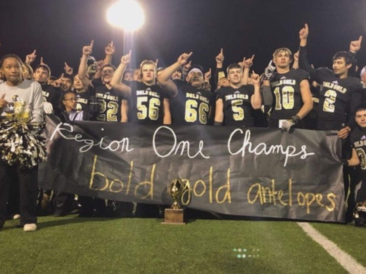 Post Antelopes set for State Semifinals