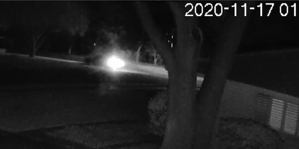 LPD Seeking Identity of Suspects in Aggravated Assault