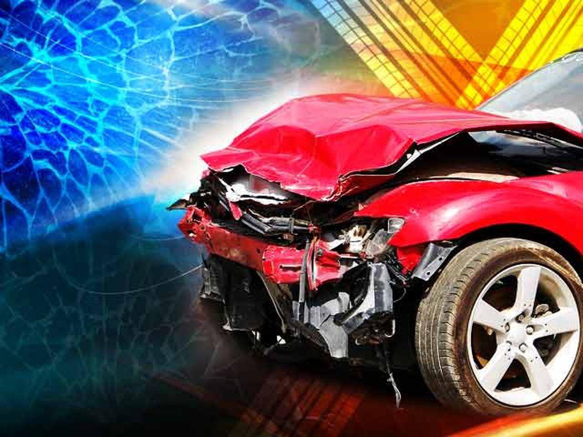 Scurry County crash kills one