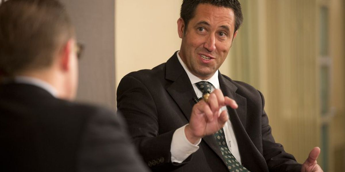 Texas Comptroller Glenn Hegar gives lawmakers cautiously optimistic revenue estimate for 2019 session