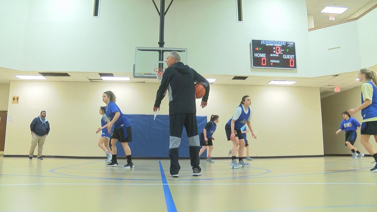 Southcrest Christian Lady Warriors fighting to stay No. 1 in TAPPS 2A