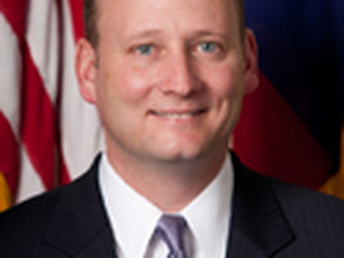State Representative Four Price ending bid for Speaker of the House