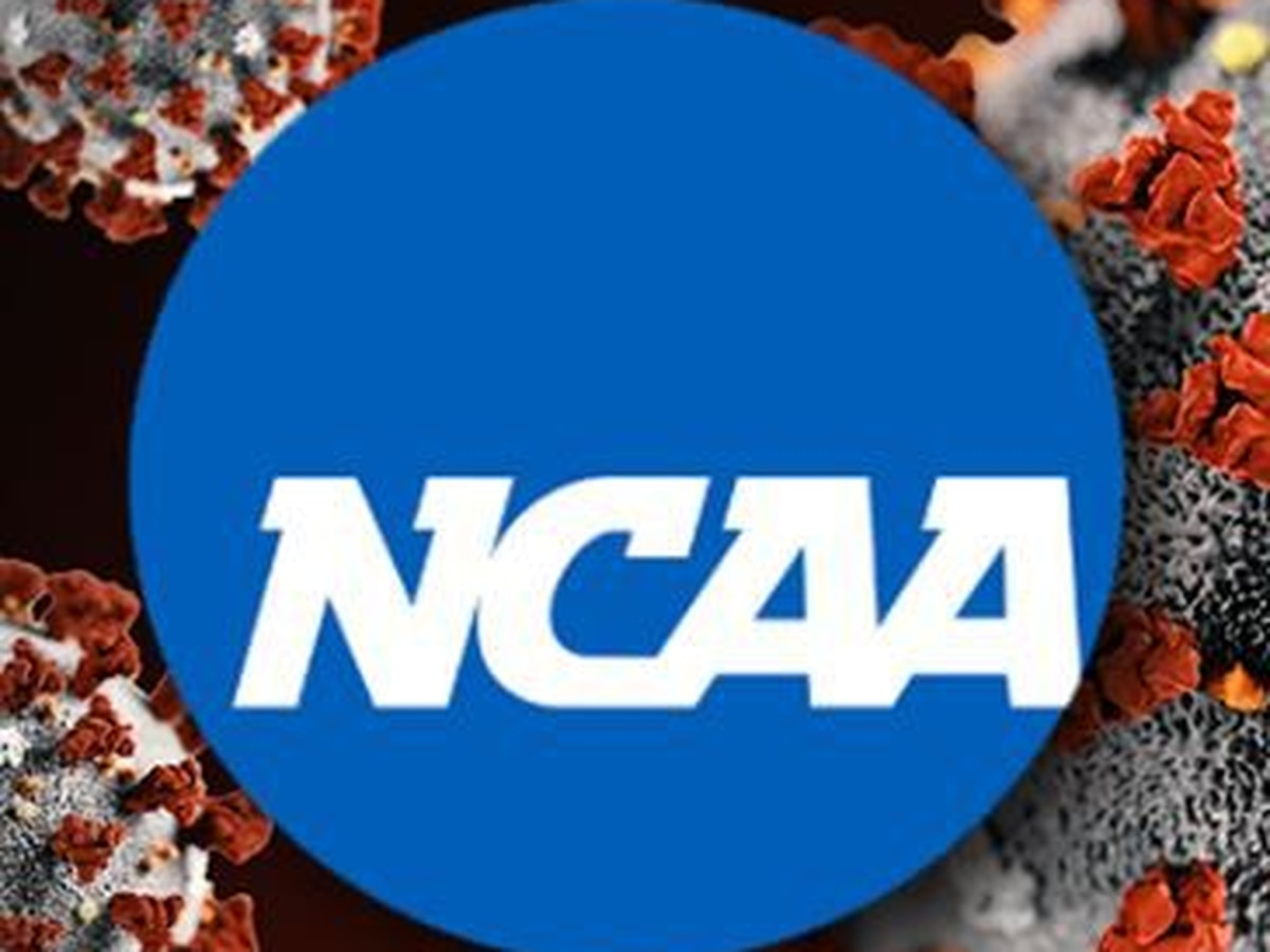 NCAA cancels men's and women's Division I basketball tournaments amid coronavirus fears