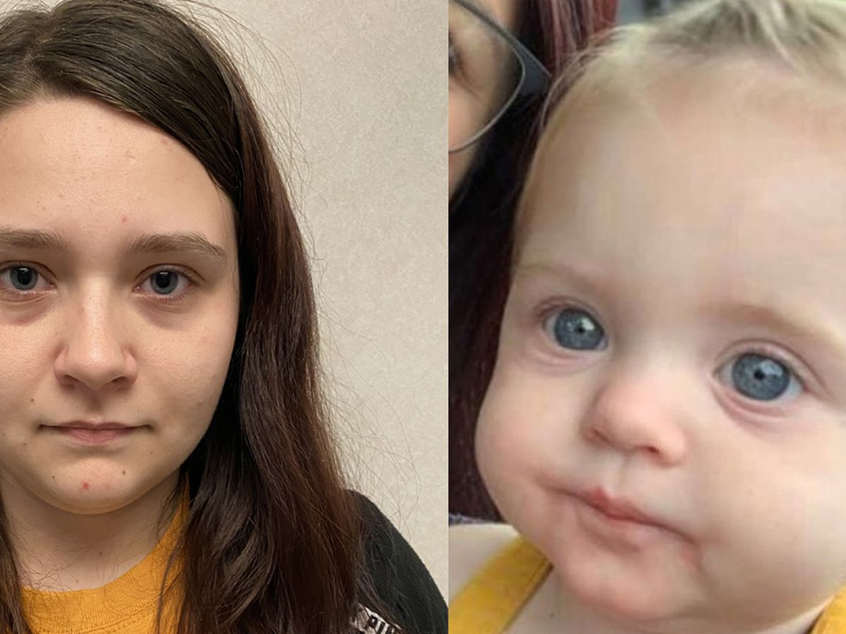 Amber Alert: Investigators to give update on search for missing Tennessee toddler Evelyn Boswell