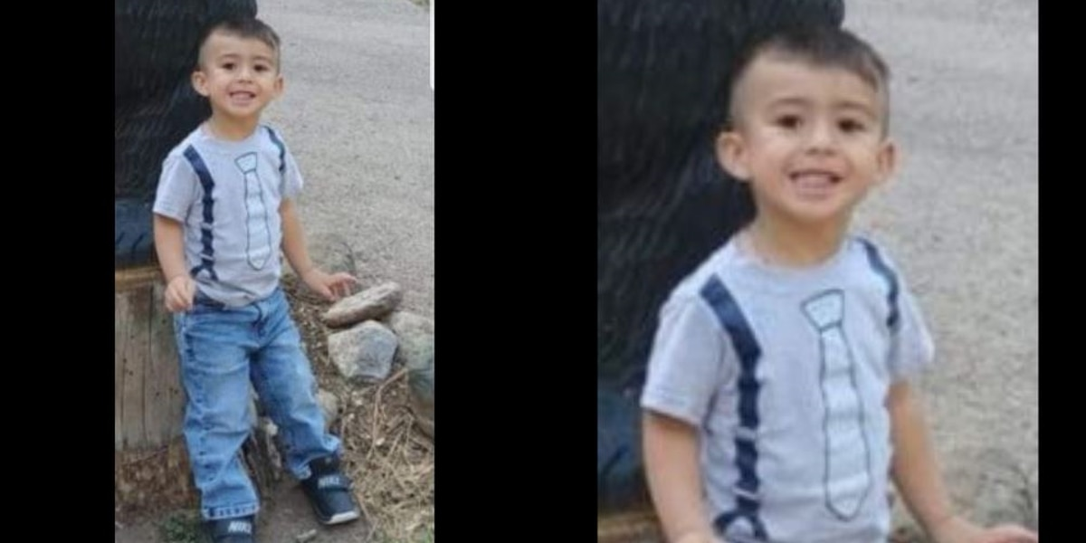 Amber Alert issued for missing child out of Roswell, NM, after mother found dead