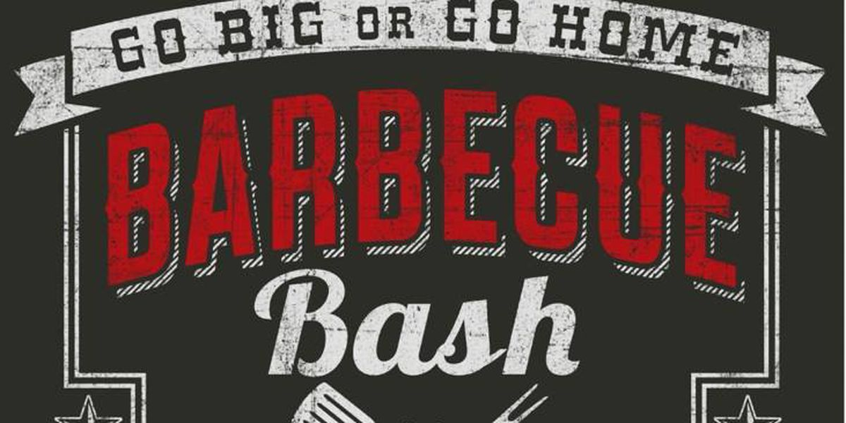 Mark Marley's Go BIG or Go Home BBQ Bash to benefit American Cancer Society