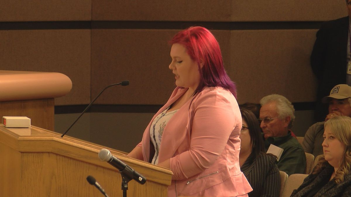 Atheist prayer opens first Lubbock City Council meeting of 2019