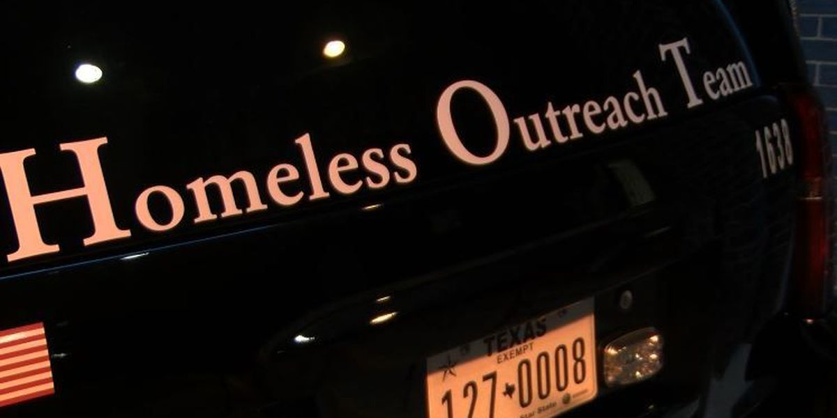 Needs of homeless population change as weather warms up