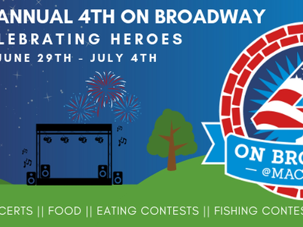 29th Annual 4th on Broadway announces immediate need for volunteers