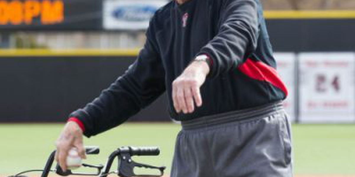 Texas Tech Athletics mourns death of Kal Segrist
