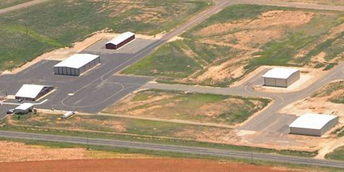 Texas Transportation Commission approves $90k for Terry Co. Airport improvements