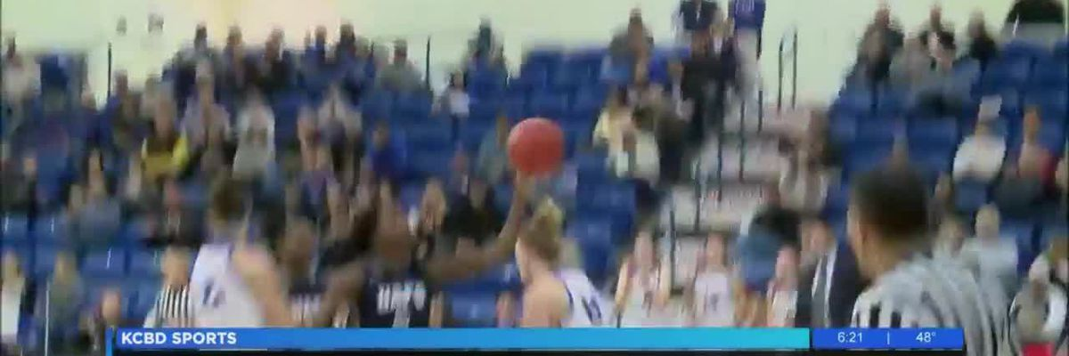 Lady Chaps bring home win