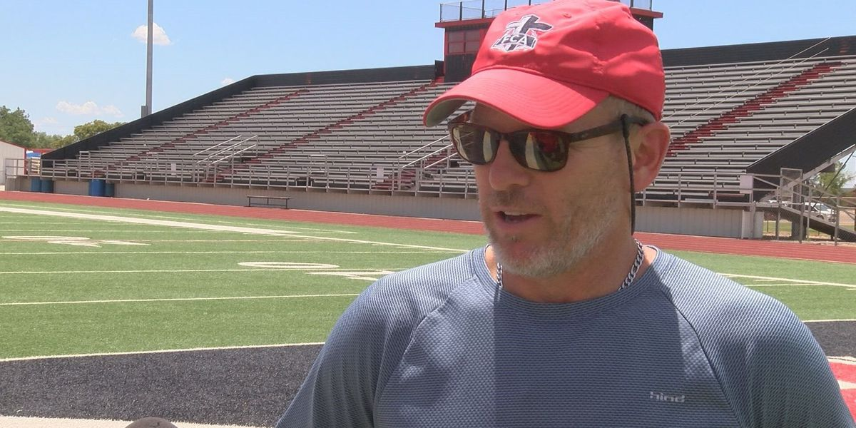 Pigskin Preview: Seagraves Eagles