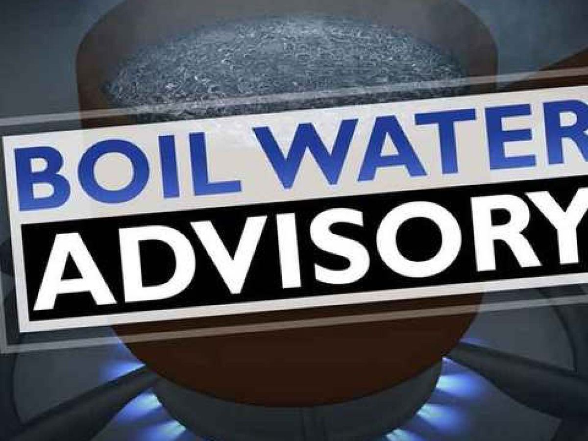 Crosbyton under boil water advisory, bottled water available for some residents