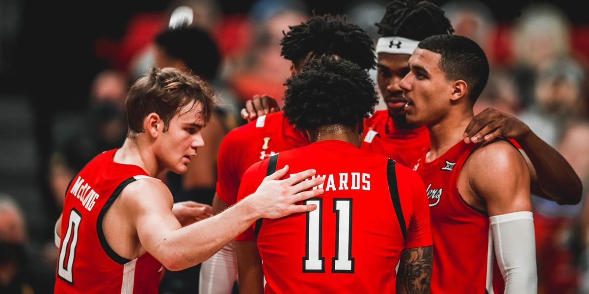 Texas Tech to play Arkansas on Sunday night in Hinkle Fieldhouse