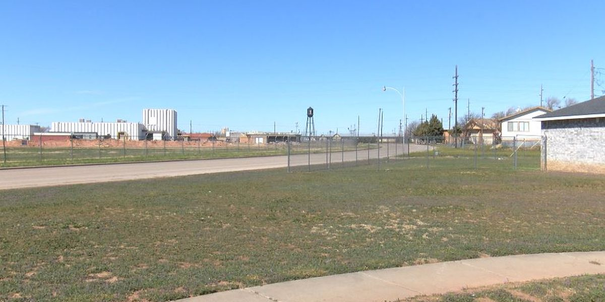 East Lubbock Community Alliance begins testing air quality affected by industrial zoning