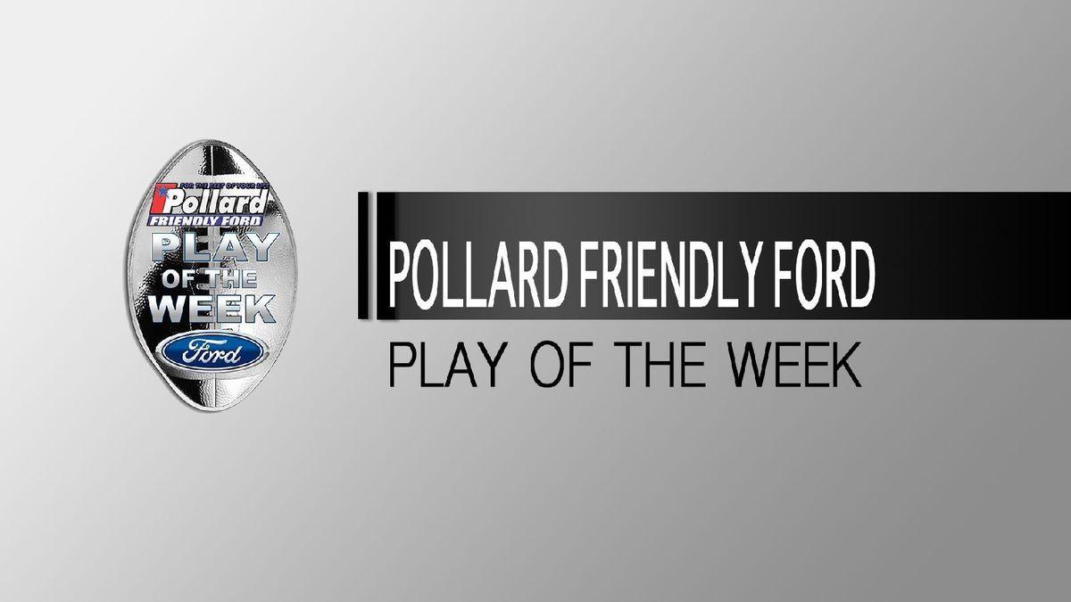 lubbock christian s ruben torres wins pollard ford play of the week kcbd com
