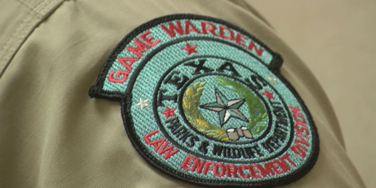 Texas Parks & Wildlife announce new Game Wardens joining Lubbock Region