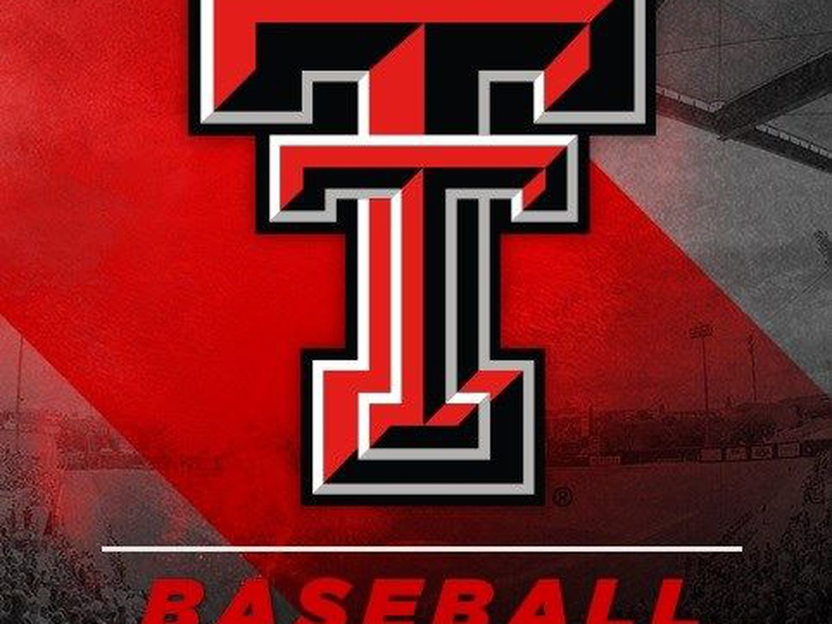 Baseball series between TTU and West Virginia postponed
