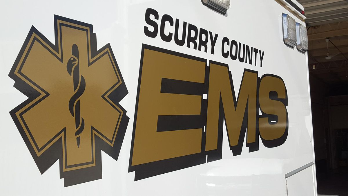 6 coronavirus infections reported by Scurry County EMS staff, all under quarantine