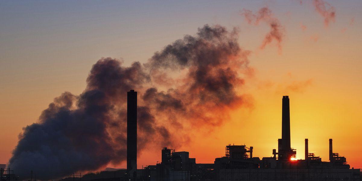 Trump EPA orders rollback of Obama mercury regulations
