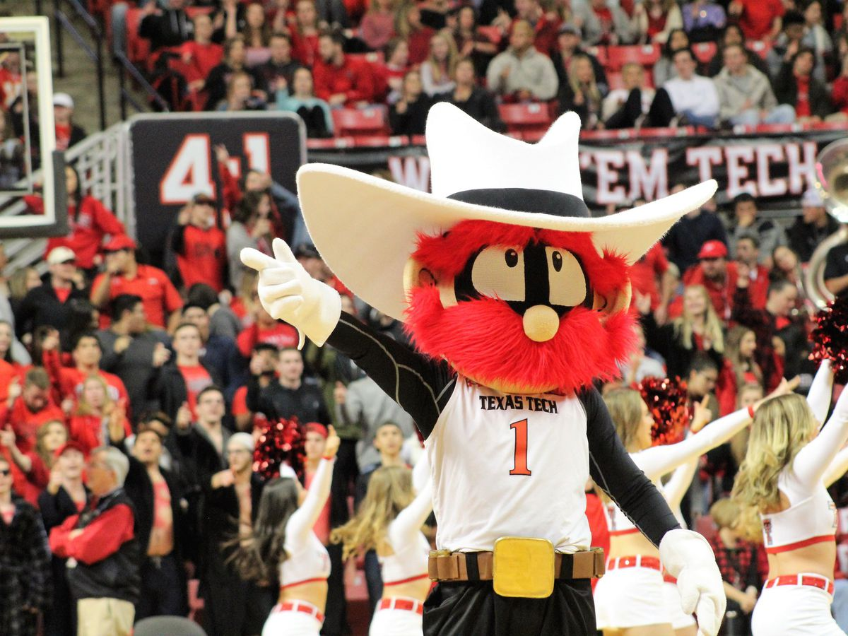 Texas Tech Basketball to play in charity exhibition contest against UTEP