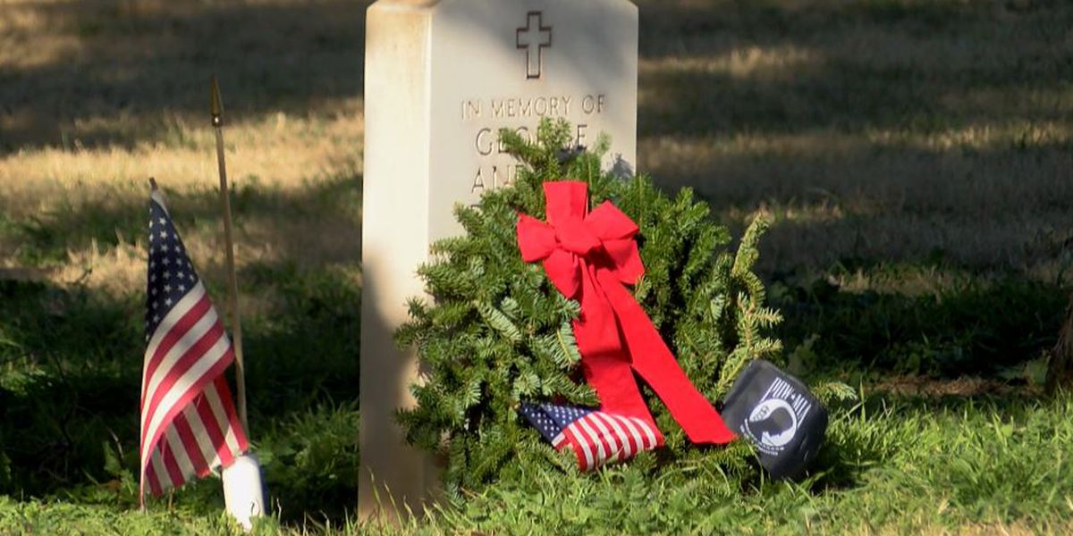 Wreath sponsors needed to remember and honor Lubbock veterans