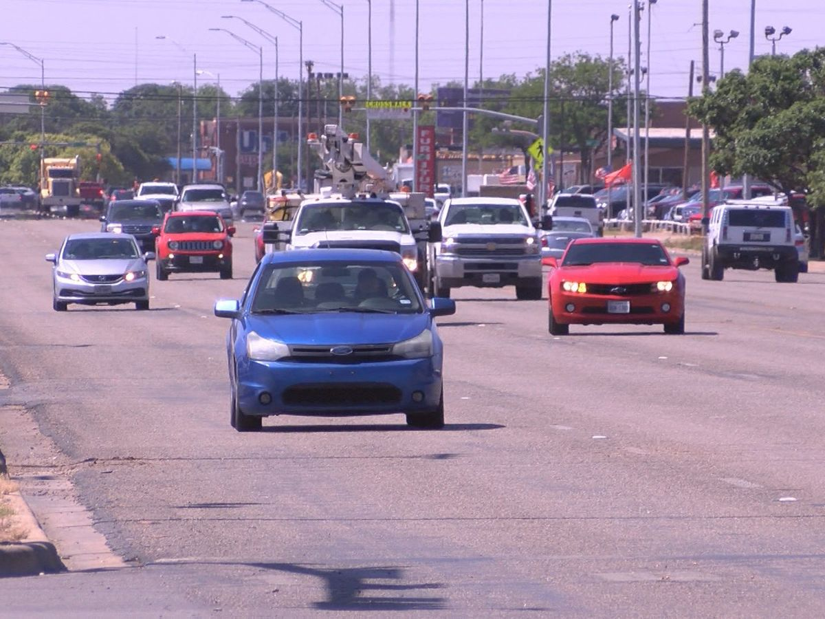 Lubbock experts advise: How to prepare your car for Memorial Day weekend travel