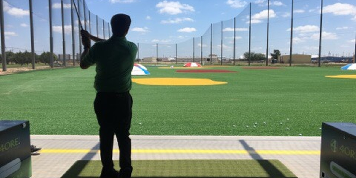 4ORE! Golf set to open today