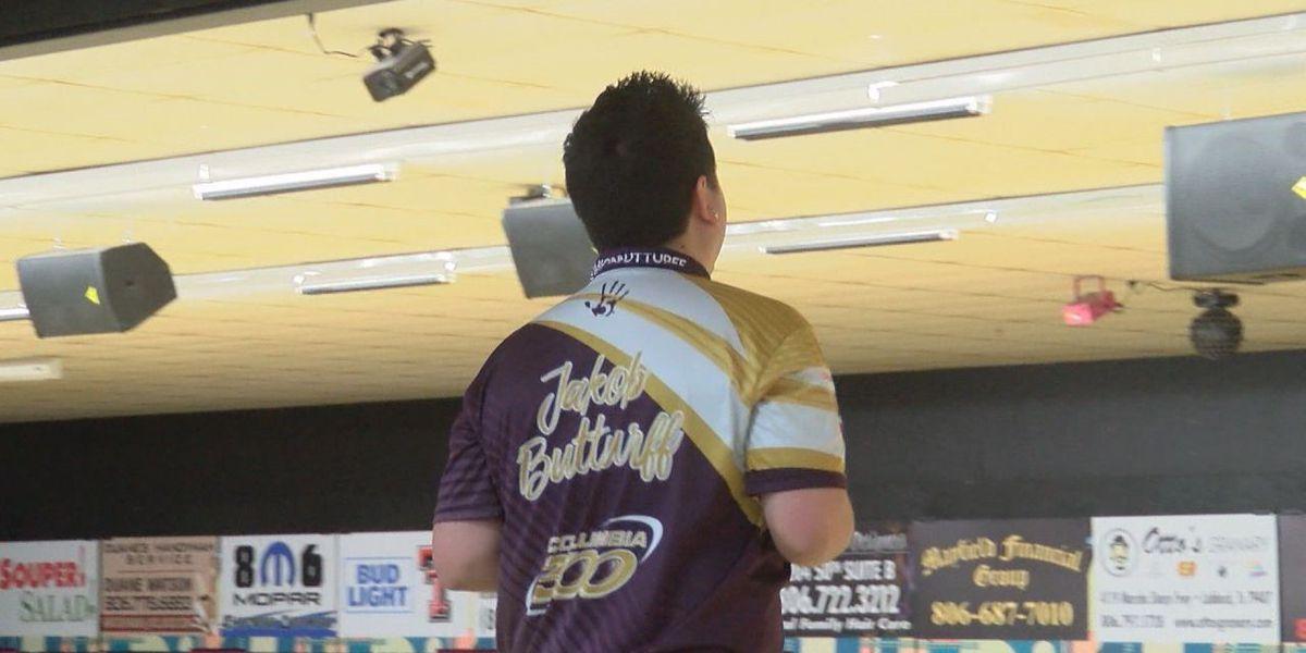 KCBD Sports Xtra: Professional Bowling