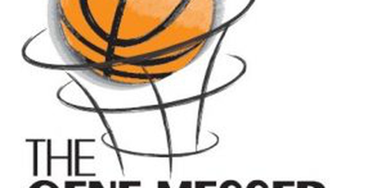 Experimental Shot clock to feature in 2018 Gene Messer Shootout