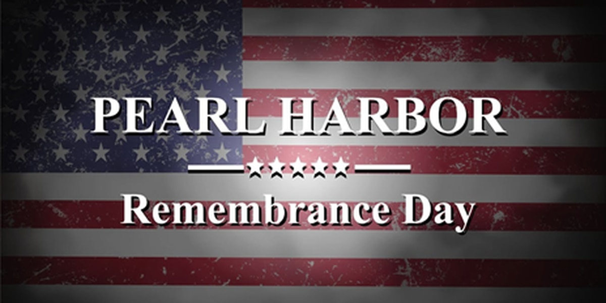 Silent Wings Museum and Veterans of Foreign Wars to host Pearl Harbor Remembrance Ceremony