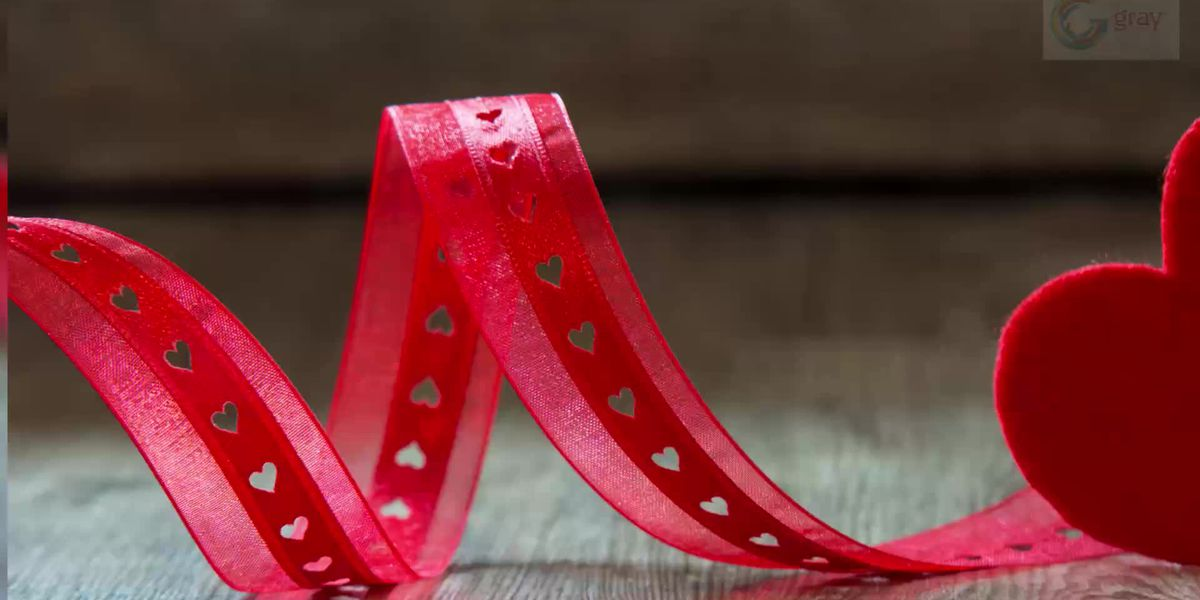 Valentine's Day events for adults from Lubbock Parks and Recreation