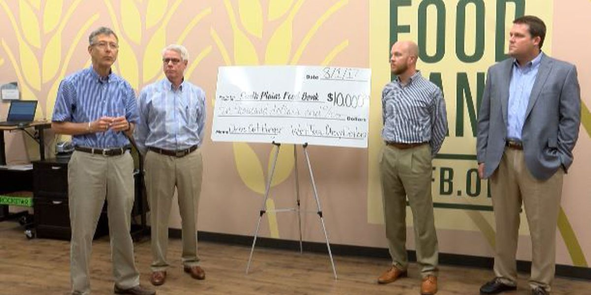 West Texas Chevy Dealers donates more than 30,000 meals to ...