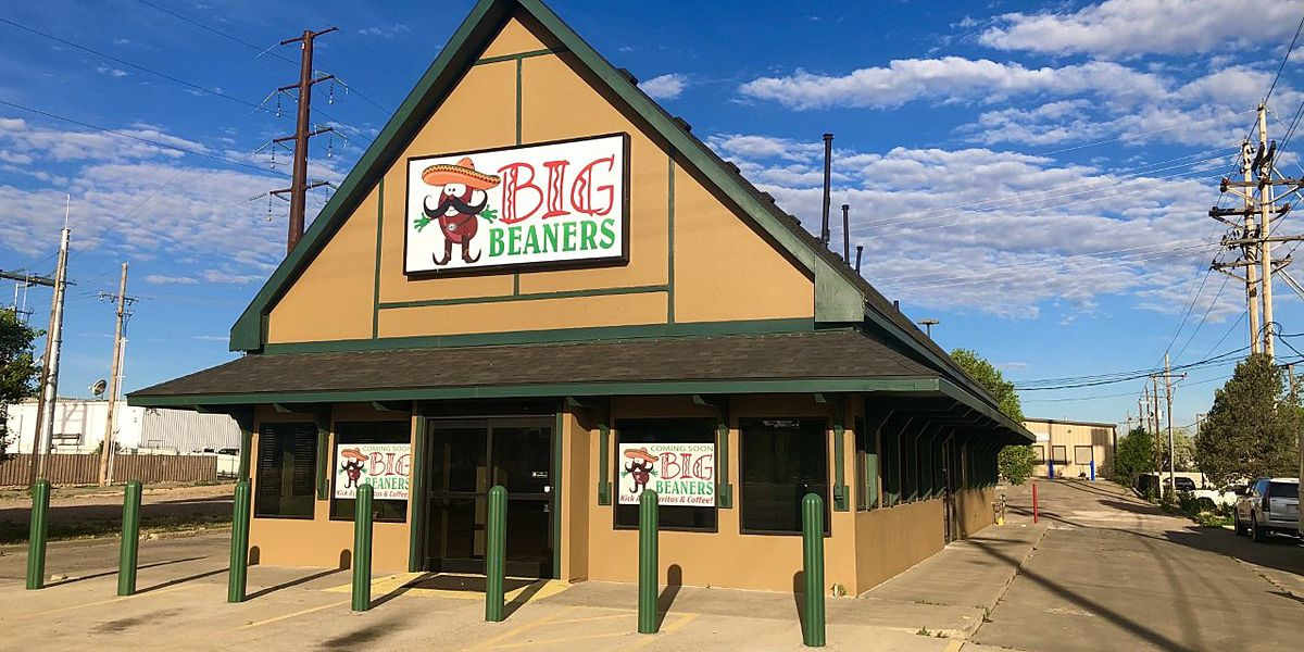 NAACP writes letter to Texas restaurant owner on use of 'beaners' in restaurant name