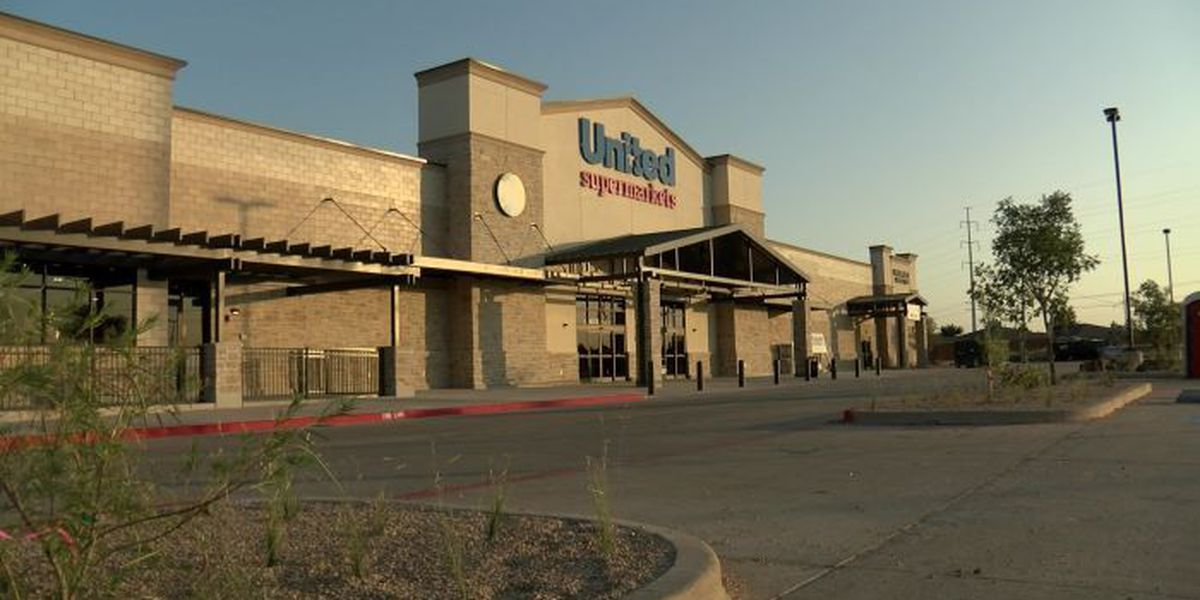 New United Supermarkets location will feature a bar inside