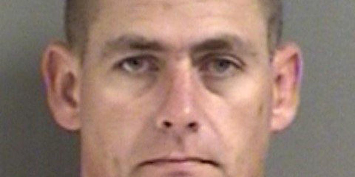 Seminole man arrested after police pursuit reaches 100 mph