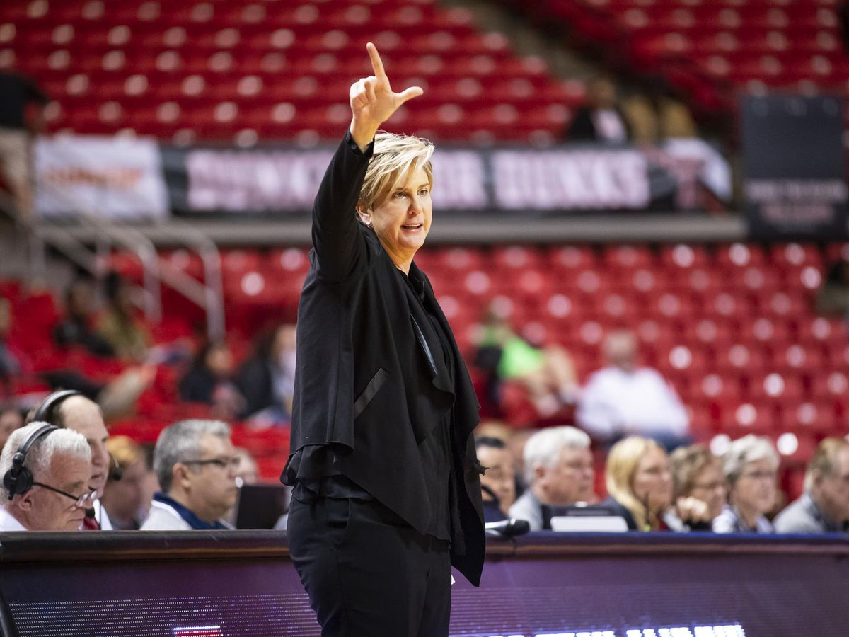 Report alleges toxic environment, sexual harassment within Lady Raiders basketball program
