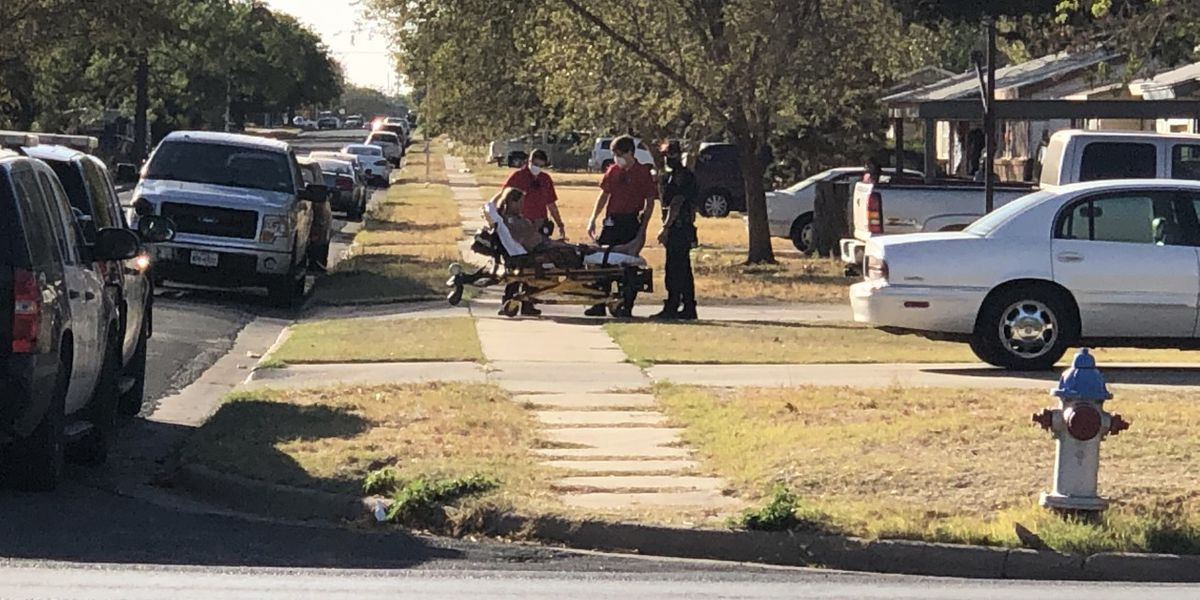 LPD: Shots fired in Central Lubbock actually from BB gun