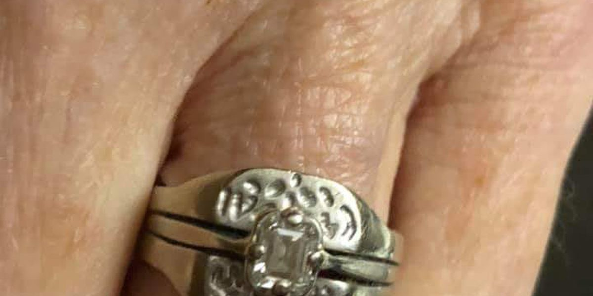80-year-old Lubbock man seeks lost wedding ring he's cherished for 53 years