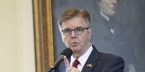 "Texas Senate votes to advance property tax reform bill, avoids ""nuclear option"" procedural move"