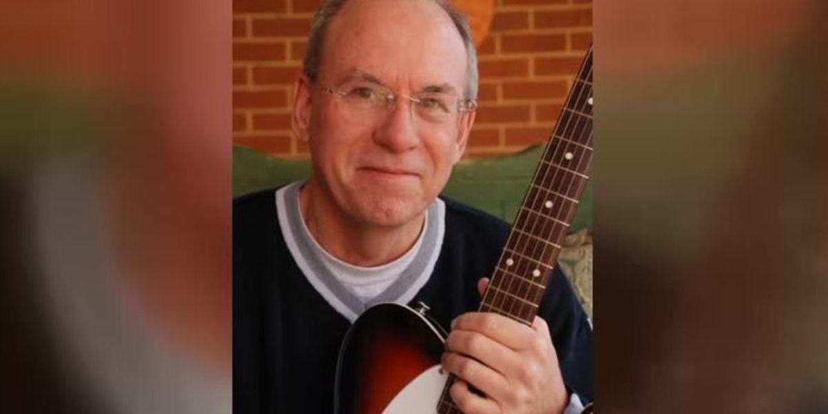 Bluegrass musician Joe Carr passes away in Levelland
