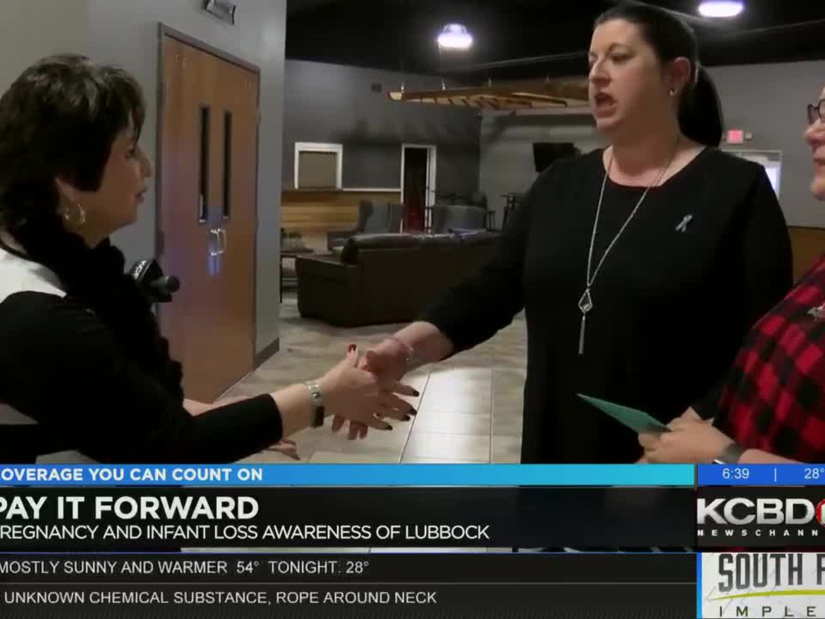 Pay It Forward: Pay It Forward: Hope Mommies help for PILA