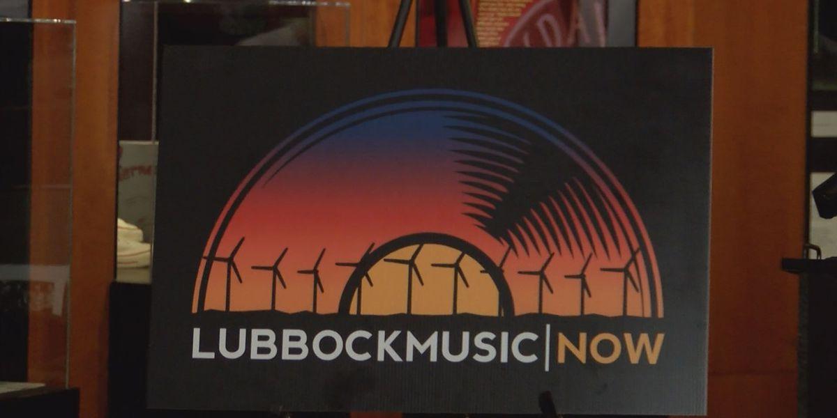 Lubbock Music Now deadline is April 30