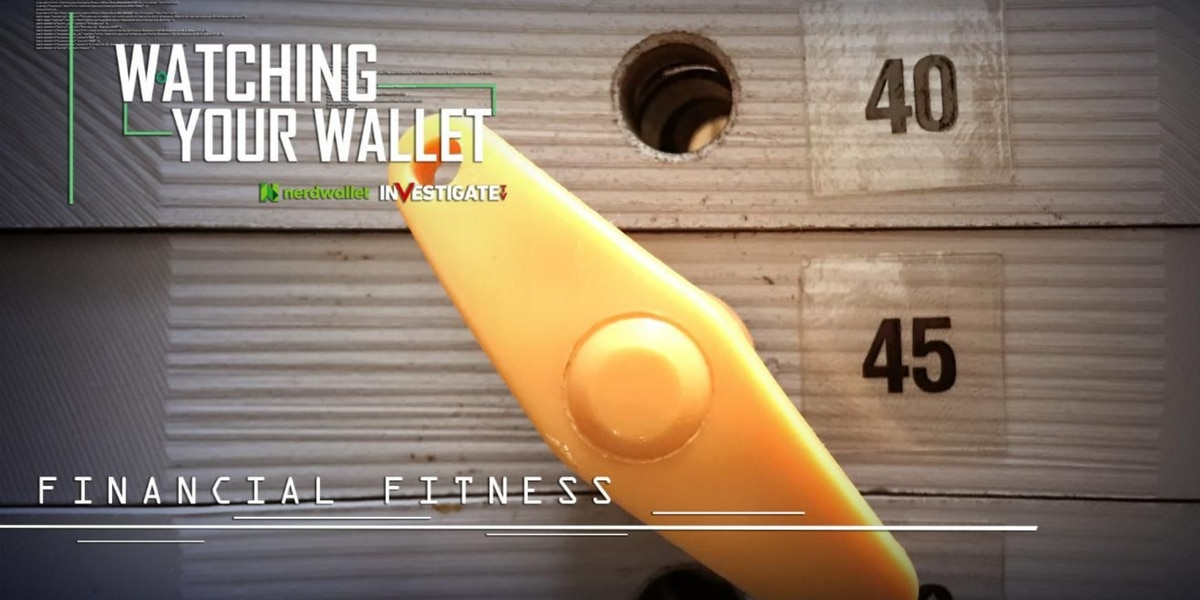 Watching Your Wallet: Financial Fitness